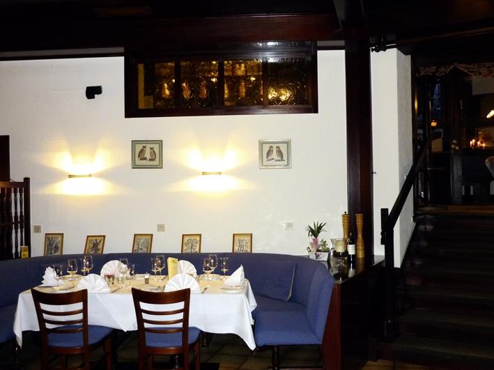 Restaurant Zum Hirsch In Bad Laasphe Mobile Gutscheinede