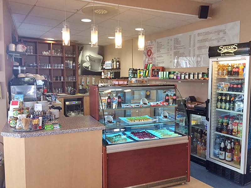Café Stern In Egelsbach Mobile Gutscheinede