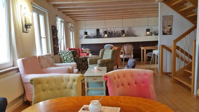 Mayras Wohnzimmer Café in Bonn » Mobile-Gutscheine.de