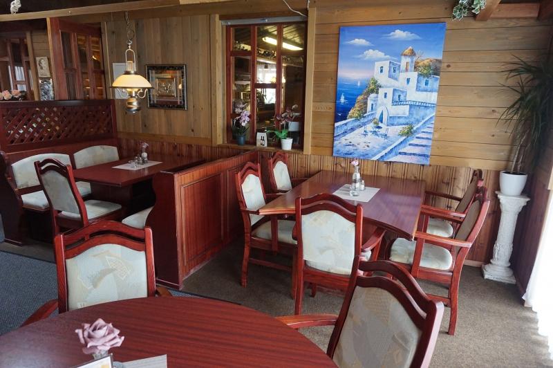 Griechisches Restaurant Sirtaki In Gunzenhausen Mobile Gutscheinede