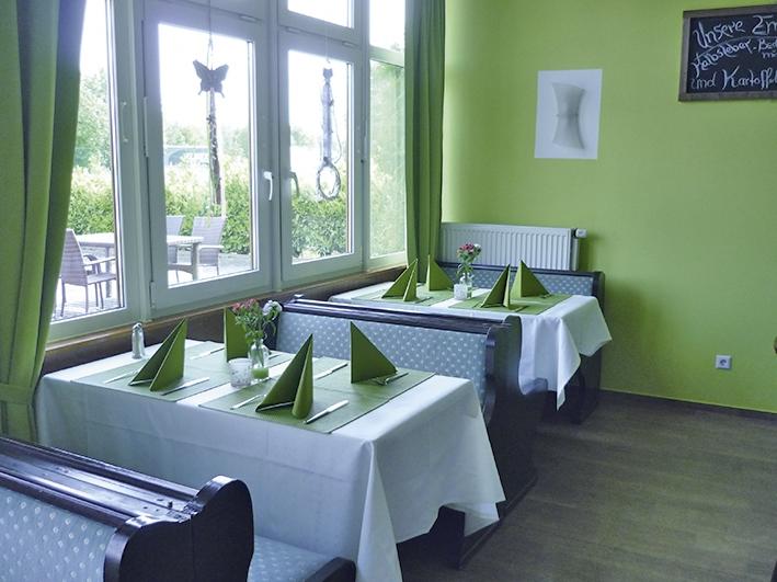 restaurant gr ne wiese in hannover st cken mobile. Black Bedroom Furniture Sets. Home Design Ideas