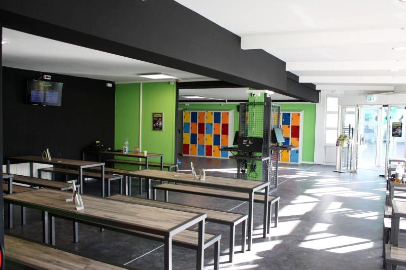 laserzone bielefeld in bielefeld mobile. Black Bedroom Furniture Sets. Home Design Ideas